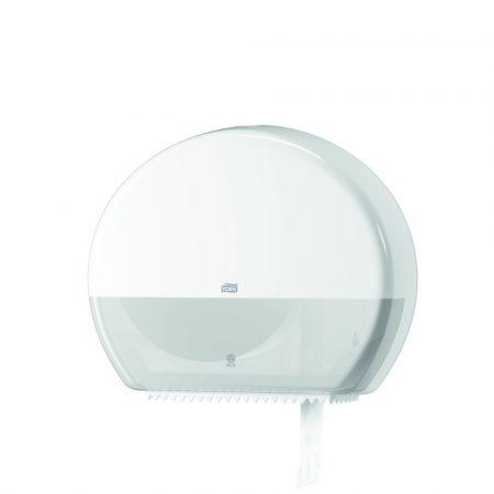 Tork Disp. Jumbo toalettpapíradag. fehér T1