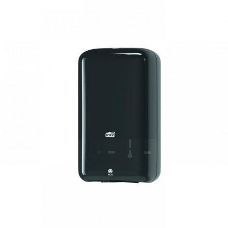 Tork Disp. hajtogatott toalettpapír adagoló fekete