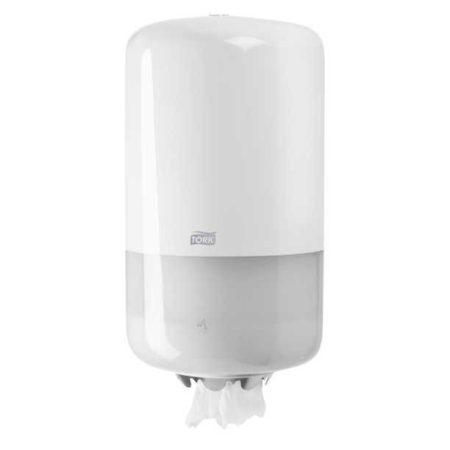 Tork Disp. Mini Centro adagoló, fehér