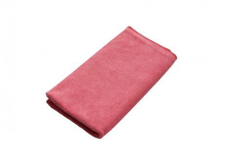 Taski Microquick mikroszálas törlőkendő, piros, 5 db/csom