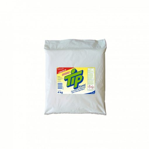 Tip Kombi Professional fertőtlenítő kézi mosogatópor, utántöltő, 4 kg
