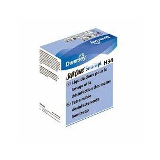 Soft Care Sensisept kézfertőtlenítőszer, 800 ml