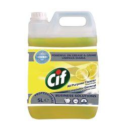 Cif Prof. Power Cleaner Degreaser zsíroldó 5 liter