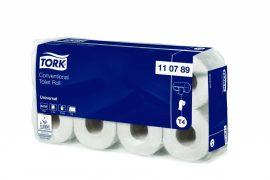 Tork Univ. toalettpapír 250 lapos, 8 tek./csg.