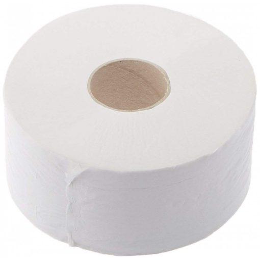 Midi toalettpapír, 19 cm-es, 75% rec. 2 rét., 12 tek/csom