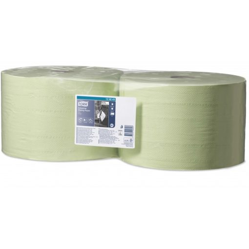 Tork Servoil green (purocell) ipari törlő, 2 tek/csom