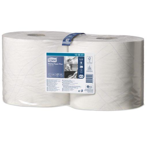 Tork Advanced Wiper 420, 2 réteg, fehér, 2 tekercs/csomag