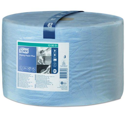 Tork Advanced Wiper 420 Blue, Ipari törlő 2 réteg, 1500 lap/tekercs