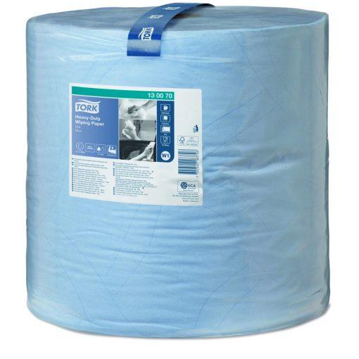 Tork Advanced Wiper Blue 430 ipari törlő, 2 réteg, 1000 lap