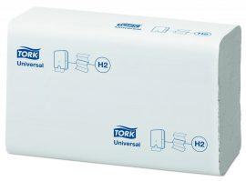 Tork Xpress® Multifold 2 rét. kéztörlő 20*237 lap/krt