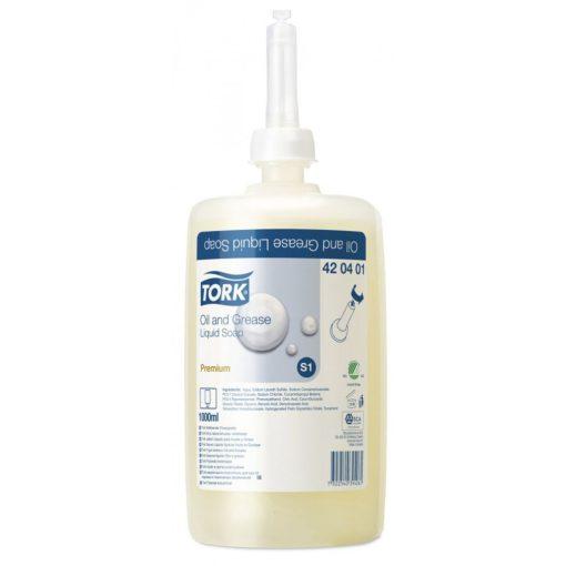 Tork Premium ipari folyékony szappan 1 liter
