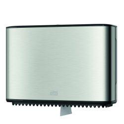 Tork Mini Jumbo toalettpapír-adagoló, rozsdamentes
