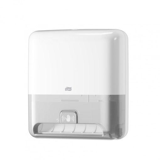 Tork Dispenser szenzor tekercses kéztörlő adagoló, fehér