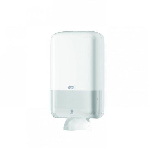 Tork Dispenser hajtogatott toalettpapír adagoló fehér