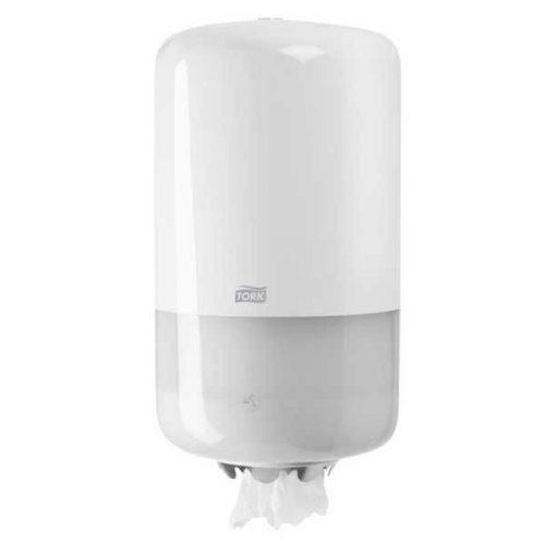 Tork Dispenser Mini Centro adagoló, fehér, M1