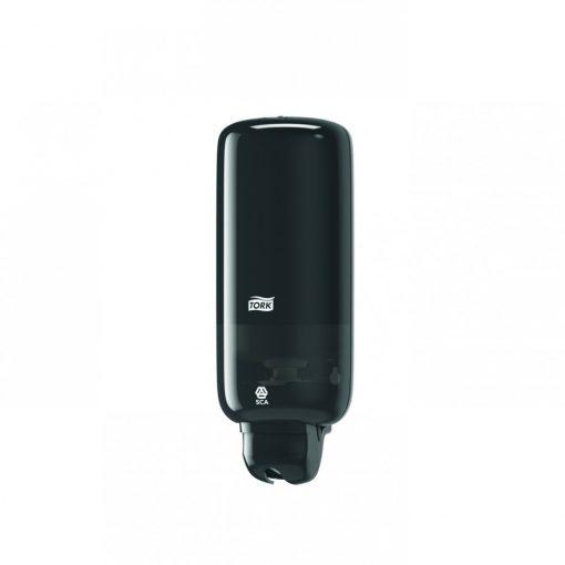 Tork Disp. Soap Liquid szappanadagoló S1, fekete