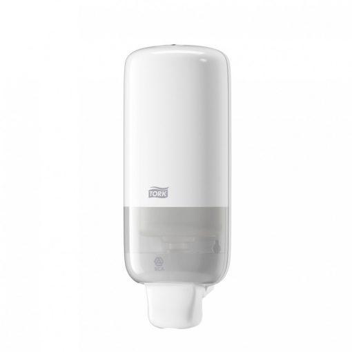 Tork Dispenser Foam habszappan adagoló, fehér, műanyag