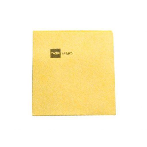 Taski Allegro kendő sárga