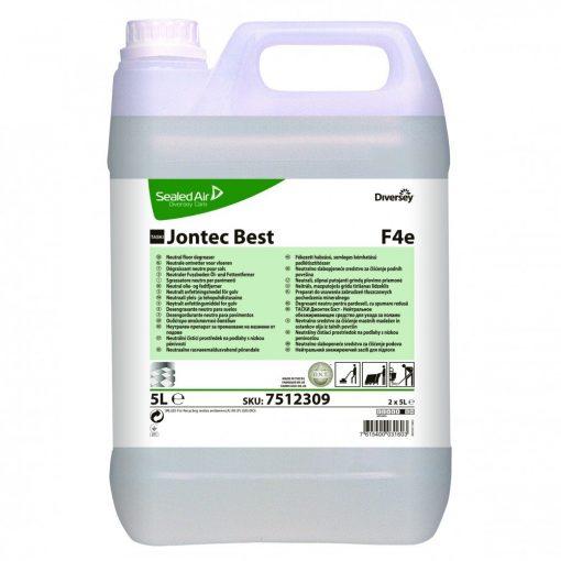Taski Jontec Best olaj és zsíreltávolító, 5 liter