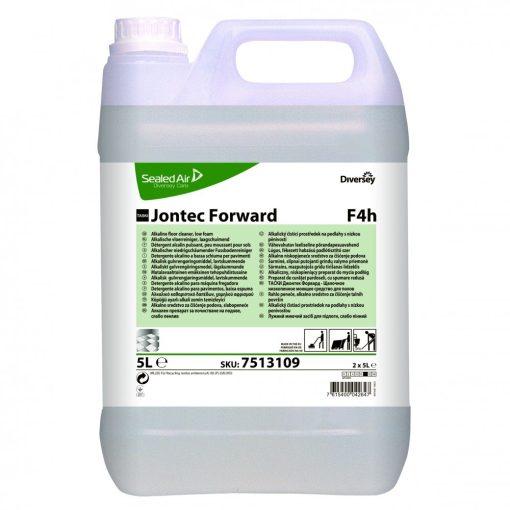 Taski Jontec Forward lúgos gépi tisztítószer, 5 liter