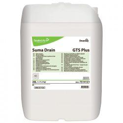 Suma Drain GTS plus kanális tisztító, 20 liter
