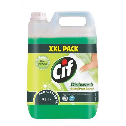 Cif Professional Extra Strong mosogatószer, 5 liter
