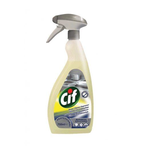 Cif Professional Power erős tisztító és zsíroldó, 750 ml
