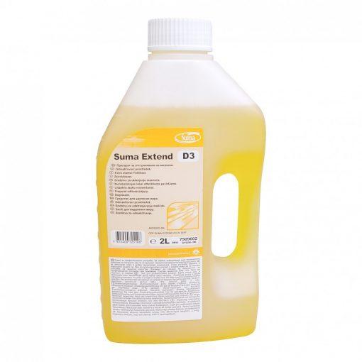 Suma Extend D3 folyékony hideg zsíroldószer, 2 liter
