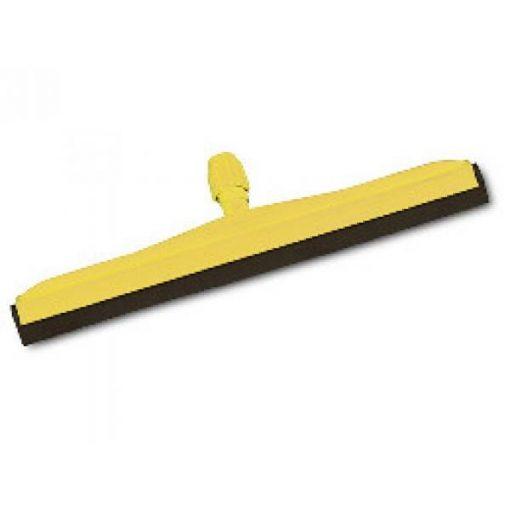 Vízlehúzó padlóra, sárga 60 cm