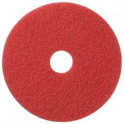 "Taski Americo Pad 17"" red"