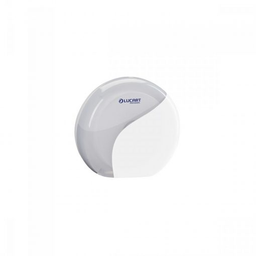 Identity Mini Jumbo WC-papír adagoló - fehér