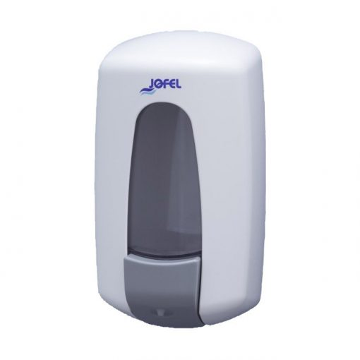 Jofel Ajtana szappanadagoló, utántölt., 0,9 literes