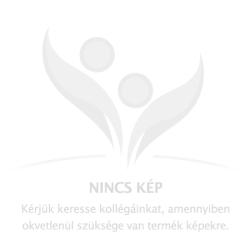 Vödör, 25 literes (szögletes) műa. kék
