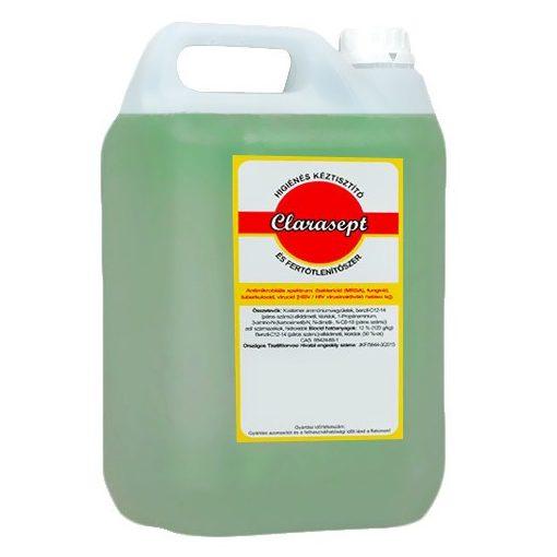 Clarasept fertőtlenítő szappan, 5 liter