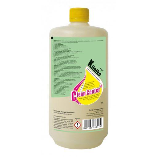 Kliniko-Sept fertőtlenítő kéztisztító szappan, 1 liter