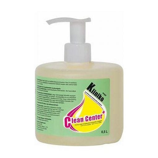 Kliniko-Sept fertőtlenítő kéztisztító szappan, 0,5 liter