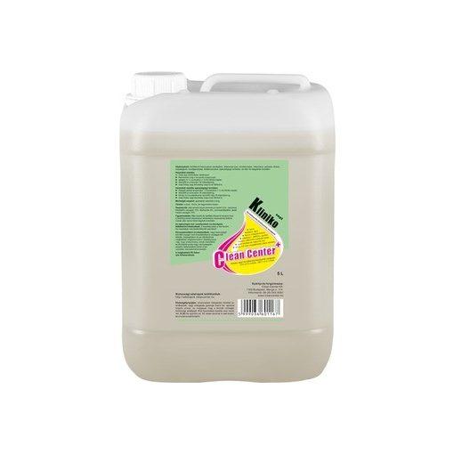 Kliniko-Sept virucid hatású fertőtlenítő kéztisztító habszappan, 5 liter
