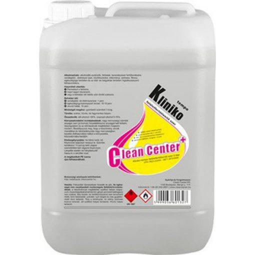 Kliniko-Tempo gyorsfertőtlenítő, 5 liter