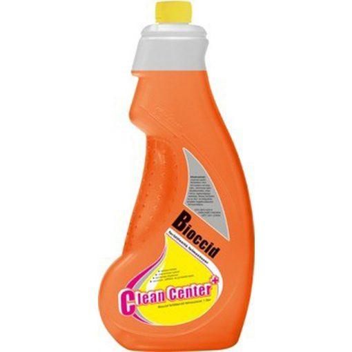 Bioccid fertőtlenítő felmosószer, 1 liter