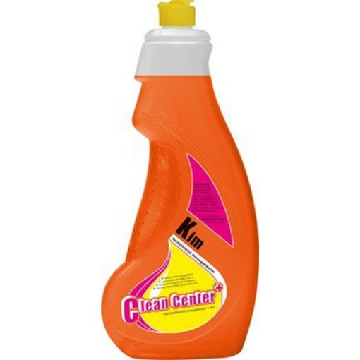Kim fertőtlenítő mosogatószer, 1 liter