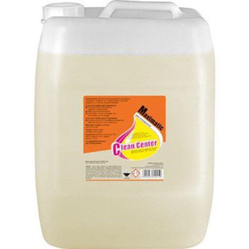 Maximatic gépi mosogatószer, 22 liter