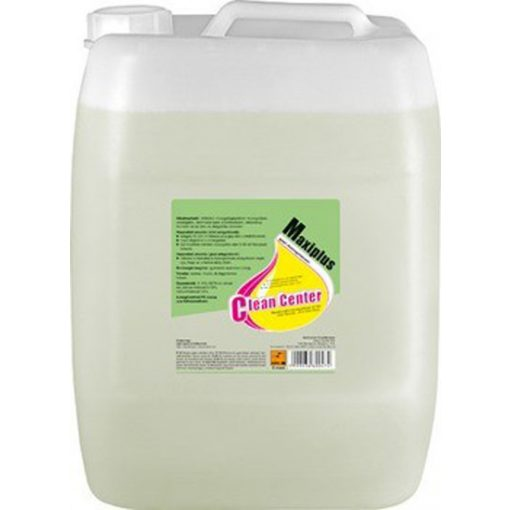 Maxiplus gépi mosogatószer, 22 liter