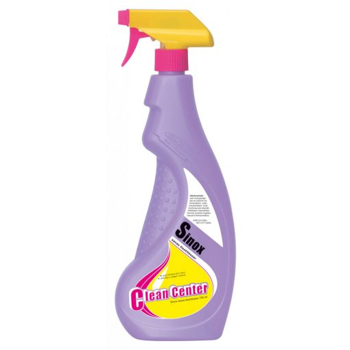Sinox speciális savas tisztítószer, 750 ml