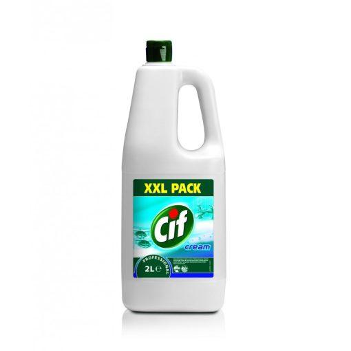 Cif Prof. Classic folyékony súrolószer, 2 liter
