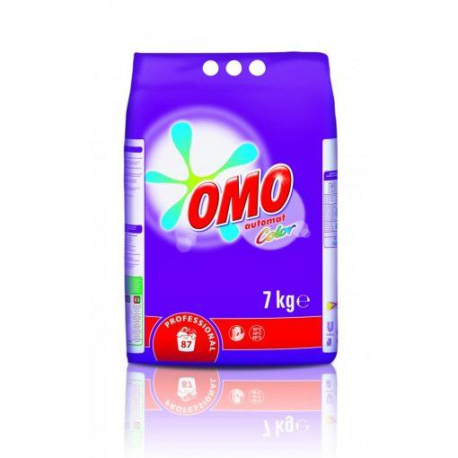 Omo Professional Color Euro Compact, 7 kg