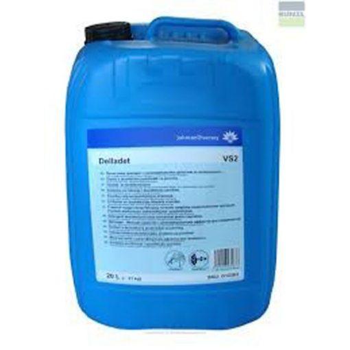 Delladet fertőtlenítő hatású tisztítószer, 20 liter