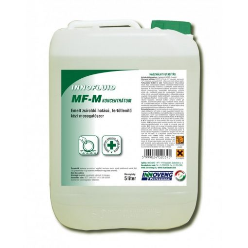 Innofluid MF-M, 5 liter