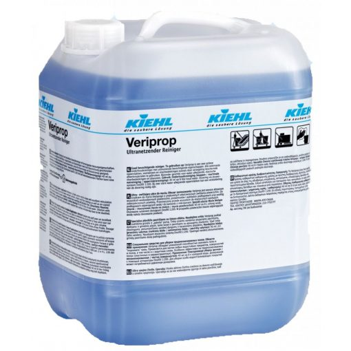 Veriprop Kiehl, napi tisztítószer, 10 liter