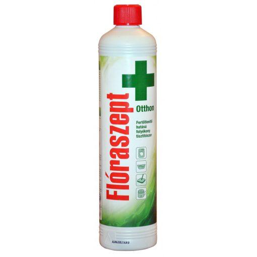 Flóraszept folyékony fertőtlenítőszer, 1 liter