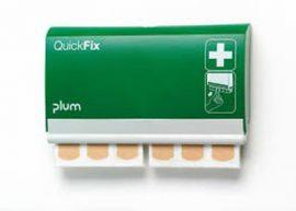QuickFix aqua ragtapasz adagoló + 2*45 db ragtapasz